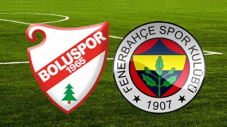 Boluspor Fenerbahçe maçı ne zaman saat kaçta hangi kanalda?