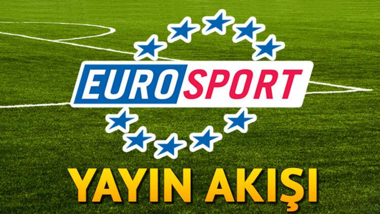 Eurosport 2 canlı yayın akışı içerisine neler var? 12 Temmuz Eurosport yayın akışı