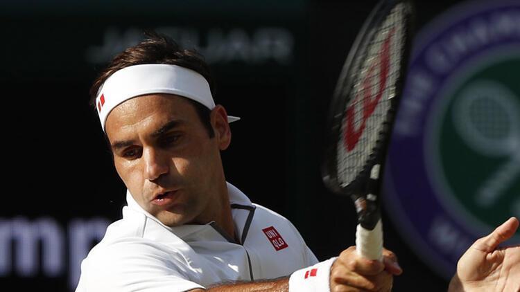 Wimbledon'da finalin adı: Djokovic - Federer