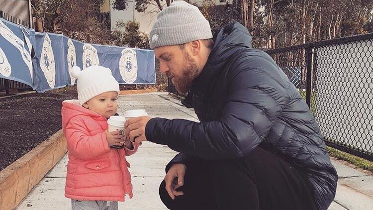 Malatyaspor'u reddeden Luke Brattan'a Denizlispor kancası! | Transfer haberleri...