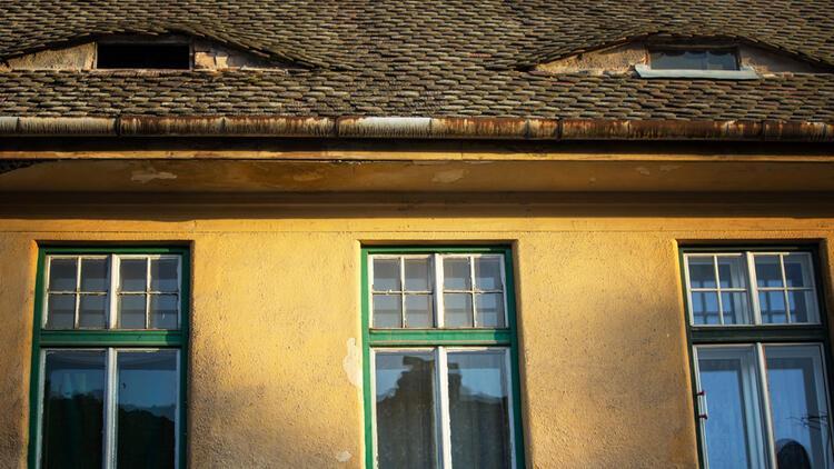 Sibiu'nun gözleri…