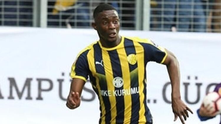 Hadi Sacko, Denizlispor'da! | Transfer haberleri...