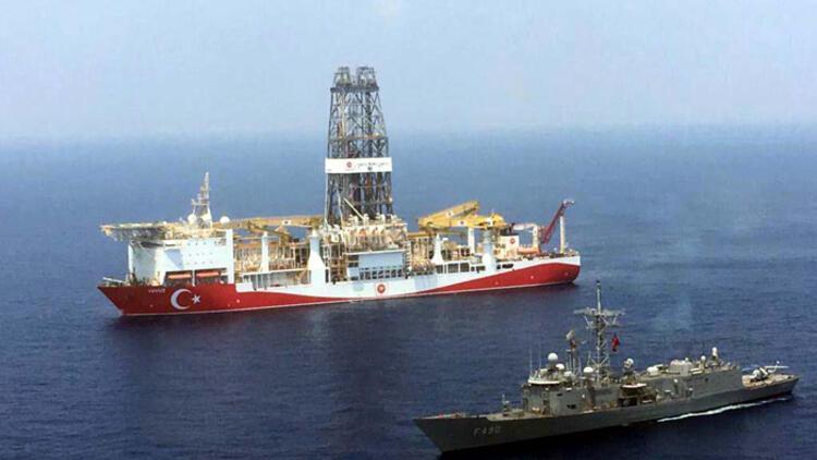 Son dakika... Akdeniz'de yeni adım: Oruç Reis Gemisi aramalara başlıyor