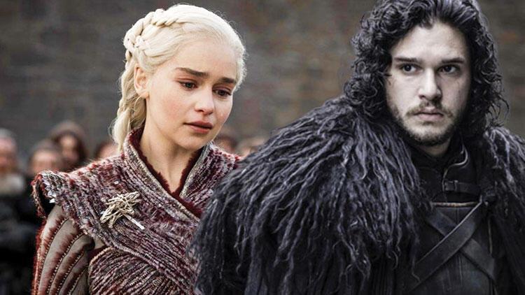 Game of Thrones Emmy'de 32 dalda aday