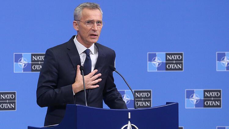 NATO'dan S-400 mesajı