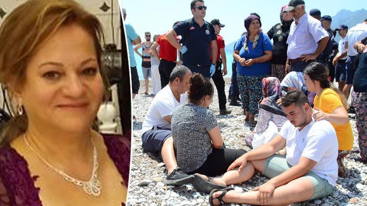 Pansiyoncu kadının feci ölümü! 10 saat sonra bulundu…