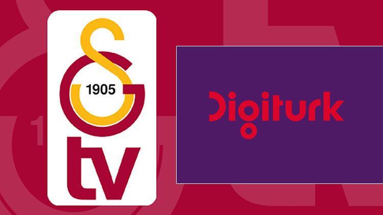 Son Dakika: Digiturk, Galatasaray'la sözleşme yenilememe kararı aldı