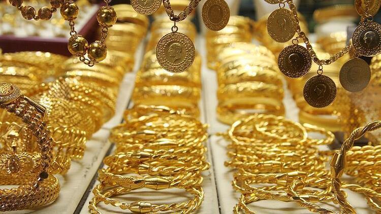 Gram ve çeyrek altın haftayı nasıl tamamladı? 19 Temmuz anlık altın fiyatları