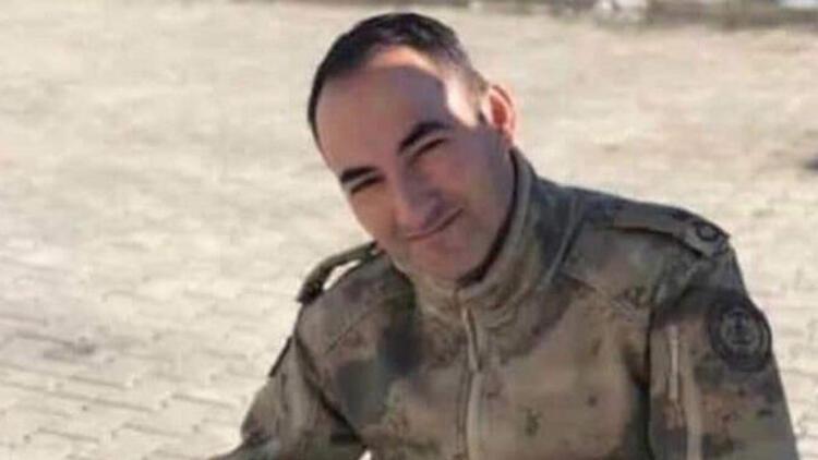 Bitlis'te hain saldırı! 1 binbaşı şehit oldu…