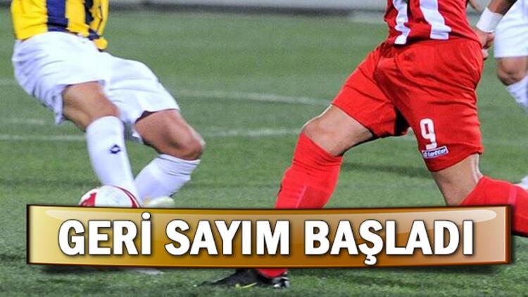 2019-2020 Süper Lig sezonu için geri sayım.. Transfer dönemi ne zaman bitecek?
