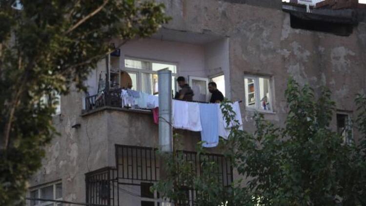 Diyarbakır'da operasyon: 1 terörist öldürüldü