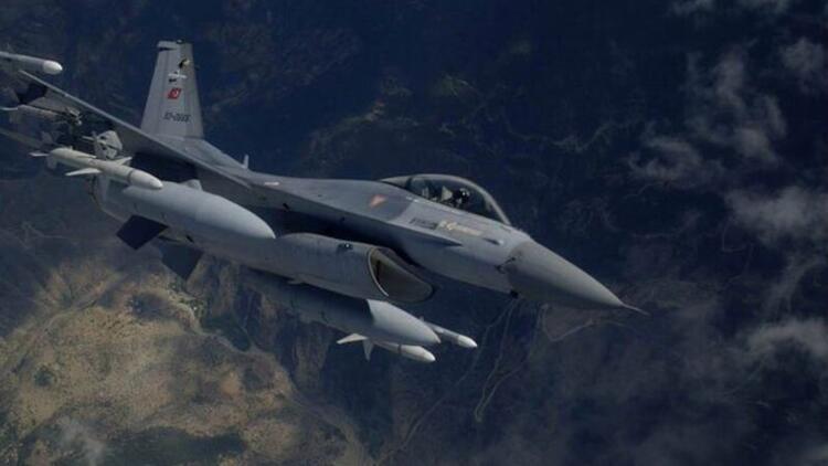 Son dakika... İki PKK'lı etkisiz hale getirildi! Metina'daki terör hedefleri vuruldu