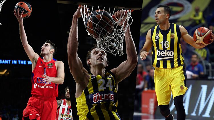 En yüksek maaş alanların 3'ü Fenerbahçeli