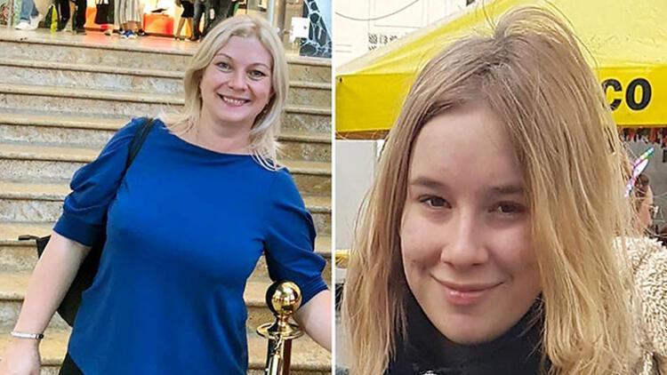 Anne ile kızı bir haftadır kayıptı: Rus koca tutuklandı