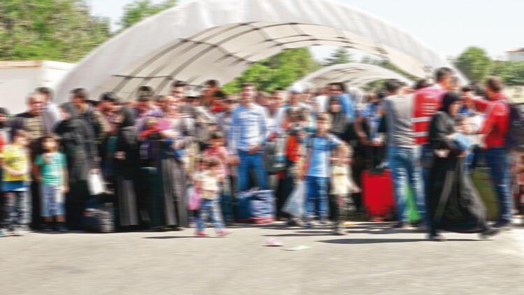İstanbul Valiliği'nden Suriyeliler ile ilgili önemli açıklama! 20 Ağustos'a kadar süre...
