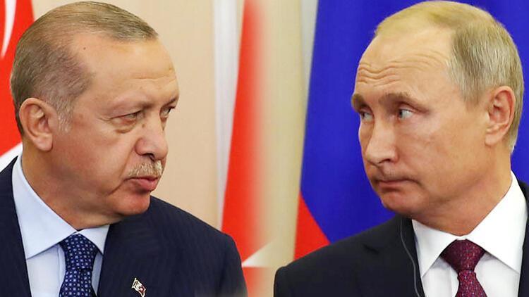 Cumhurbaşkanı Erdoğan ve Putin gündeme getirmişti... Türk-Rus ortak üniversitesi kuruluyor
