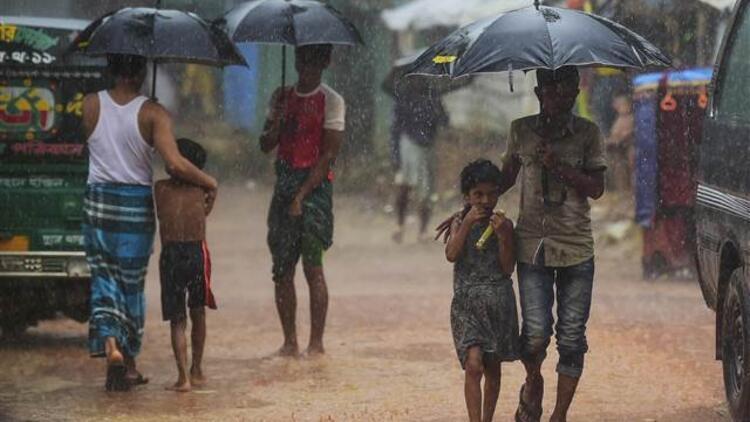 Bangladeş'teki sellerde ölü sayısı 47'ye çıktı