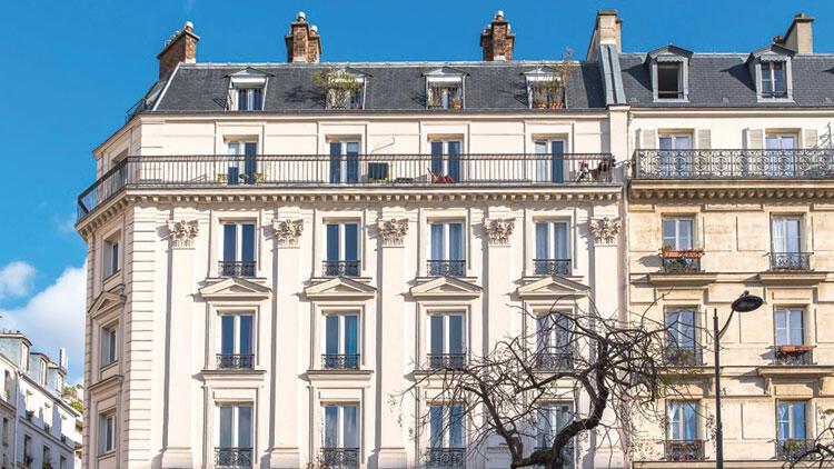 Paris'te jet soygun