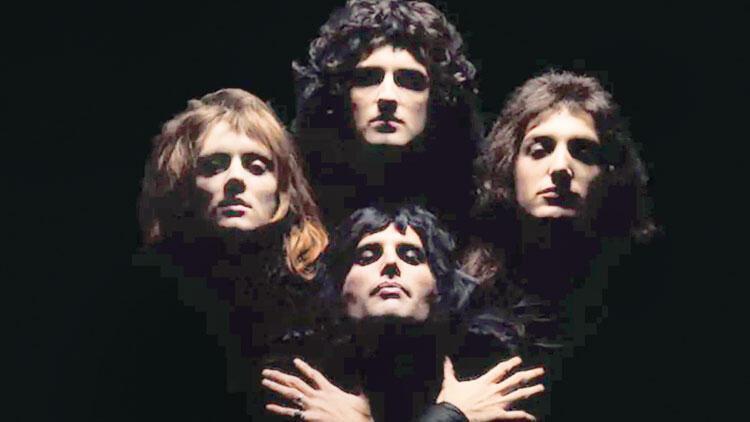 Bohemian Rhapsody 1 milyar kez izlendi