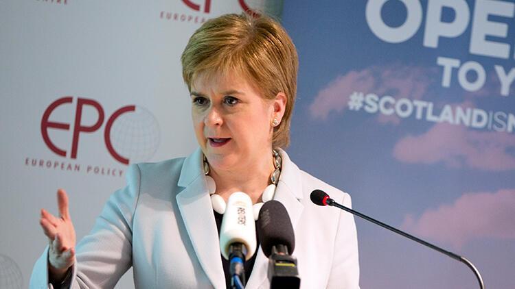 İskoçya'dan Boris Johnson'a 'bağımsızlık' uyarısı