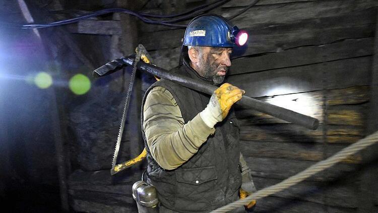 """""""Maden ihracatının yüzde 90'ından fazlası Türkiye'de döviz olarak kalıyor"""""""