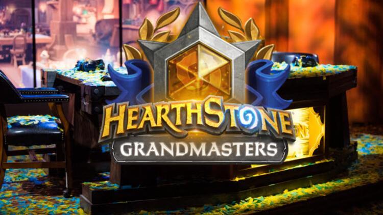 Hearthstone Grandmasters ikinci sezonunda yeniliğe gidiyor