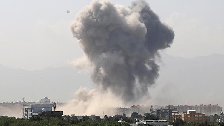 Son dakika... Afganistan'da bombalı saldırı: En az 32 ölü