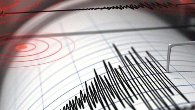 Eskişehir ve Ege Denizi'nde korkutan deprem!