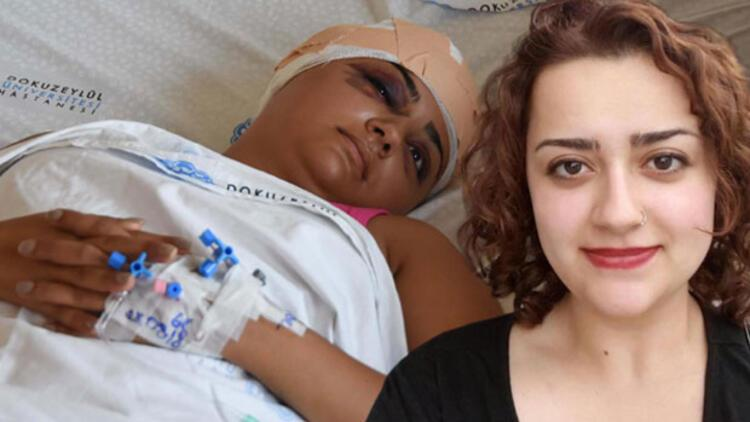 Ölümden dönen Tuğçe'yi yaralayan sanık hakkındaki adli kontrol kararı kaldırıldı