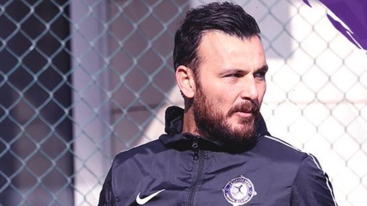 Menemenspor'un yeni transfer hedefi Galip Güzel!