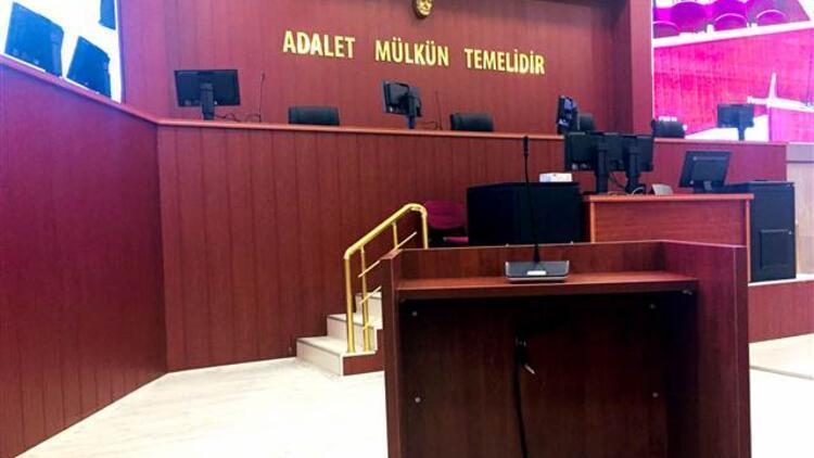 Son dakika... Konya'daki 'gaybubet evi' yapılanması davasında karar