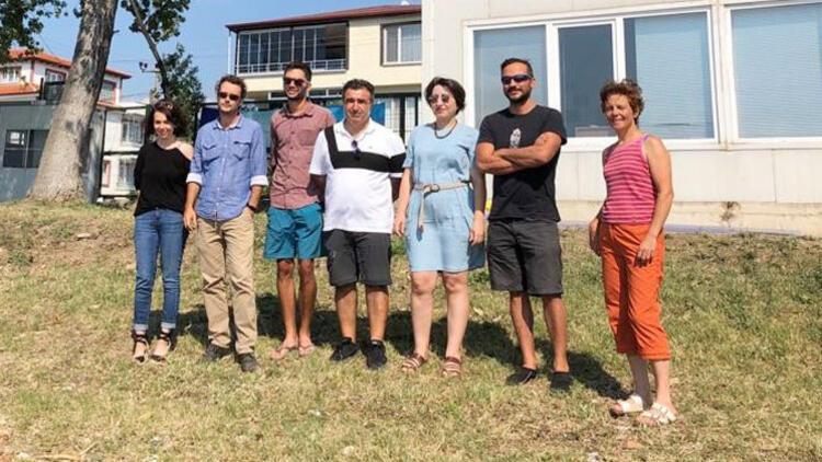 Fransızlardan İznik Gölü araştırmalarına 410 bin Euro destek