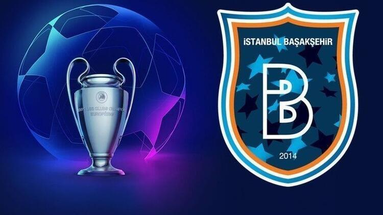 """""""Başakşehir - Olympiakos"""" eşleşmesinin tarihleri açıklandı!"""