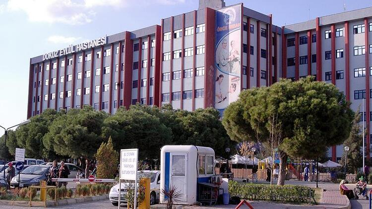 Dokuz Eylül Üniversitesi 48 sözleşmeli personel alacak! Başvuru şartları neler?