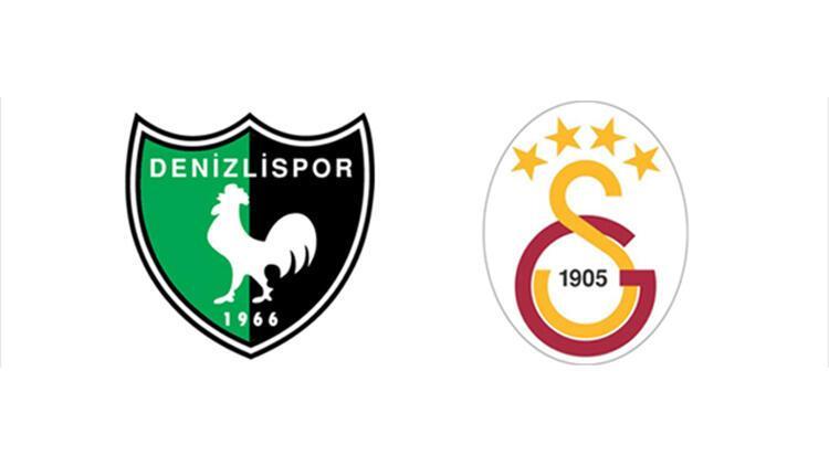 Denizlispor'un G.Saray maçı bilet fiyatları açıklandı! En düşük 100 TL...