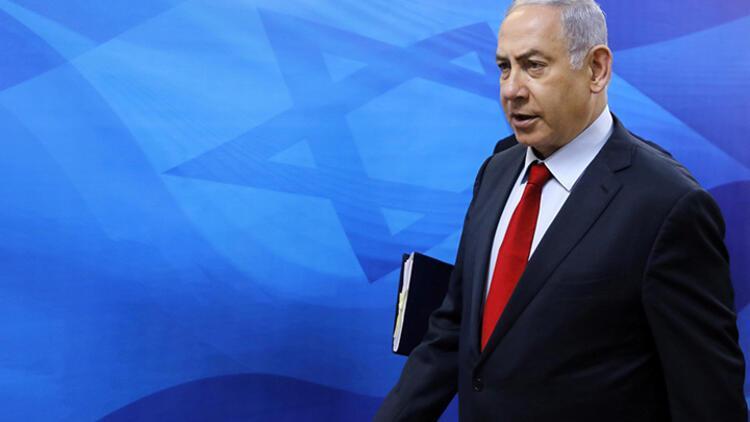 Netanyahu'dan skandal açıklama: Yahudi yerleşim birimleri sonsuza kadar kalacak