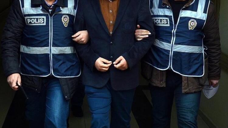 FETÖ'nün mahrem imamına 12 yıl hapis