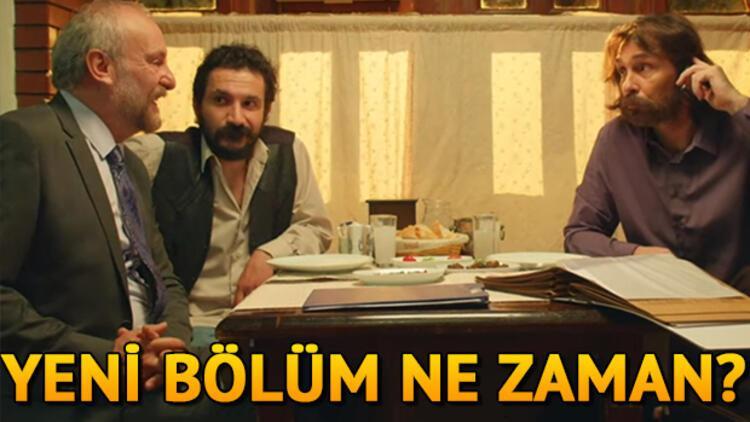 Behzat Ç. yeni sezon 2. bölüm ne zaman yayınlanacak?