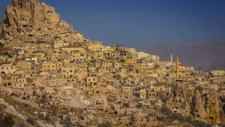 Kapadokya, Ürgüp ve Göreme hangi ilimizin sınırları içerisinde?