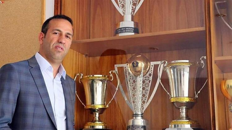 Adil Gevrek'ten Partizan yorumu
