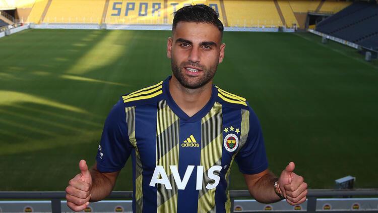 Fenerbahçe yeni transferi duyurdu! 3 yıllık sözleşme imzalandı