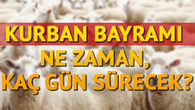 Bayram tatili 9 gün olacak mı sorusuna Bakan Ersoy'dan net cevap!