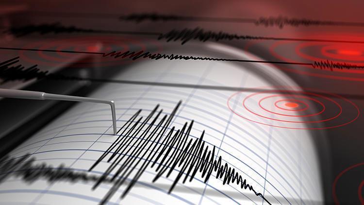 Son dakika... Japonya'da şiddetli deprem