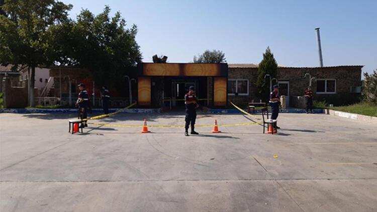 İzmir'de gece kulübünde silahlı saldırı: 2'si ağır 3 yaralı