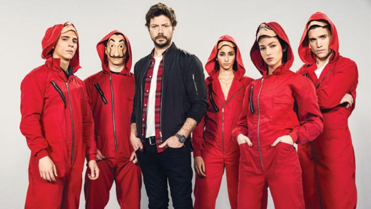 La Casa De Papel 4. yeni sezon ne zaman?