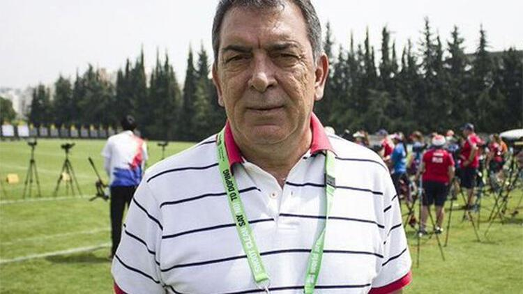 Abdullah Topaloğlu: Türk okçuluğu, 2020 Tokyo Olimpiyatları'nda yerini alacaktır
