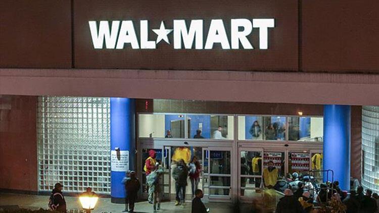 Facebook'un ardından Walmart da kripto para çıkarıyor