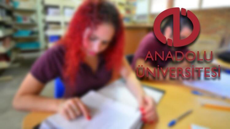 Anadolu Üniversitesi AÖF diplomaları ne zaman verilir?
