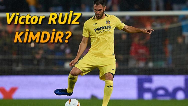 Victor Ruiz kimdir ve kaç yaşında? Hangi takımlarda oynadı?