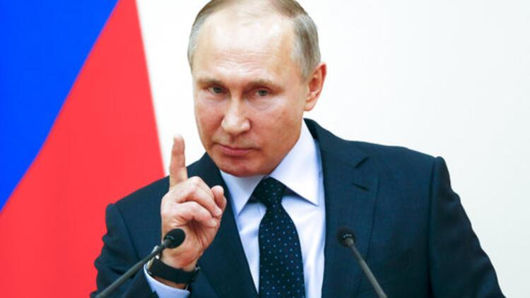 Son dakika... Putin'den ABD'ye uyarı